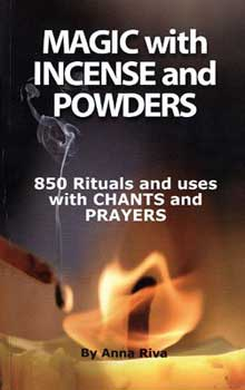 Magic Incense and Powders