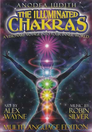 Illuminated Chakras DVD
